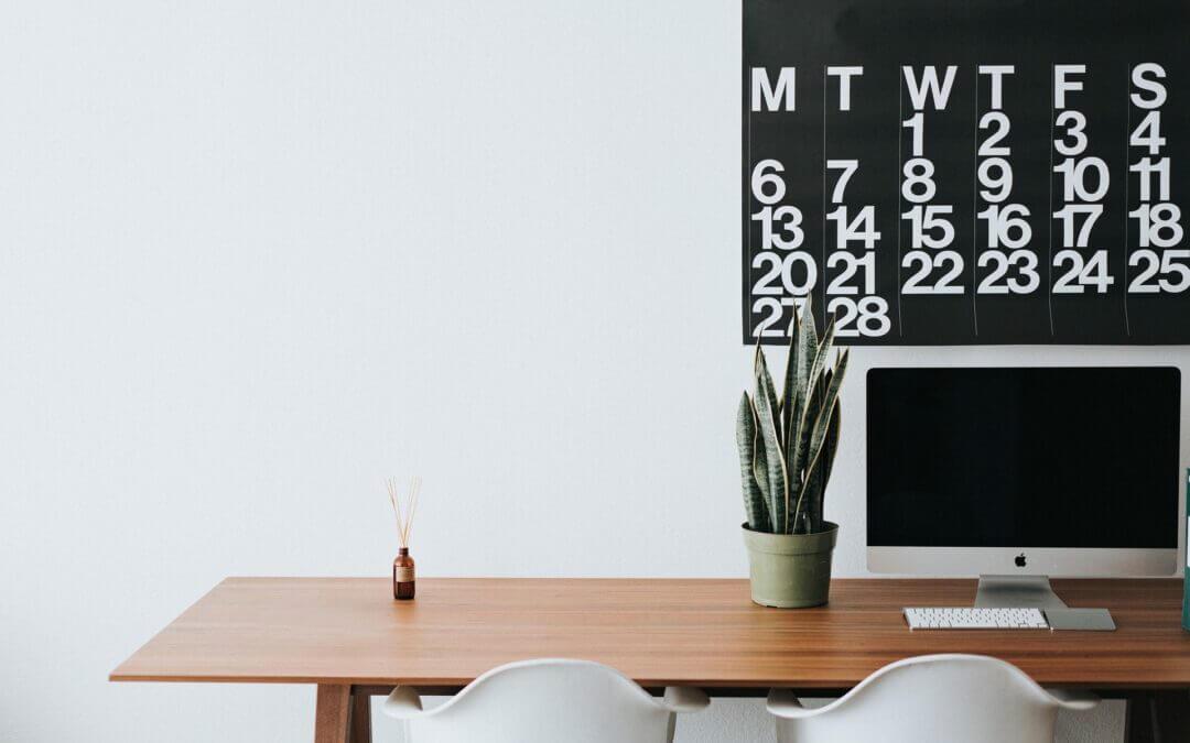 Skrivbord/Kontor