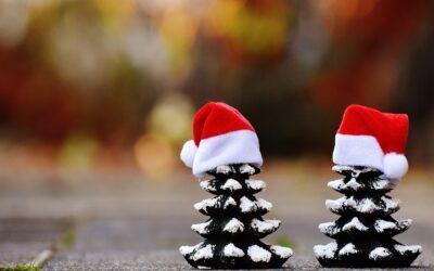 Gottbullar med Gräddsås till Jul