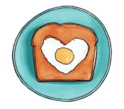 3 tips till Alla Hjärtans Dag