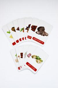 Röda kort-protein